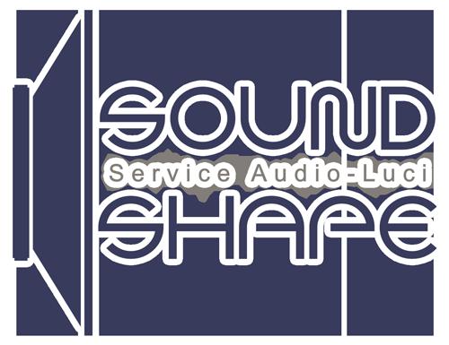 logo soundshape